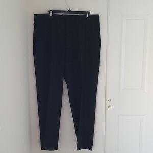 Haggar men's suit pants 38x30